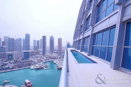 Full Floor Penthouse | Pool and Jacuzzi