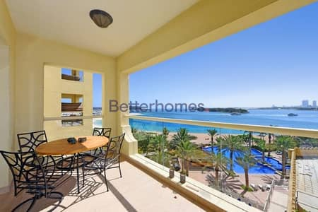 Sea View | Vacant On Transfer | Mid Floor