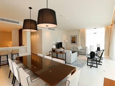 Brand New Furnished  2 bedroom in Vida Hotel