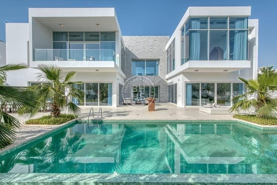 The Nest Al Barari | Luxury Contemporary Villa