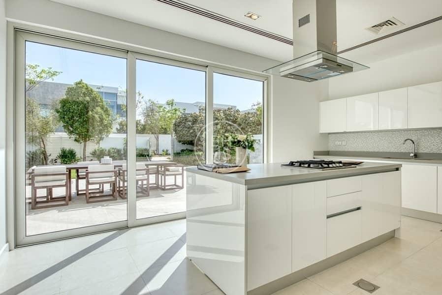 2 The Nest Al Barari | Luxury Contemporary Villa
