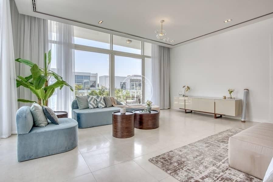 30 The Nest Al Barari | Luxury Contemporary Villa