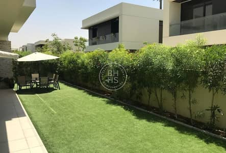 Immaculate 5 Bedrooms in Damac Hills l Landscaped