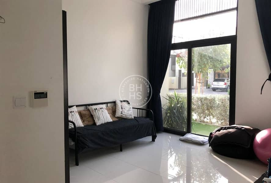 10 Immaculate 5 Bedrooms in Damac Hills l Landscaped