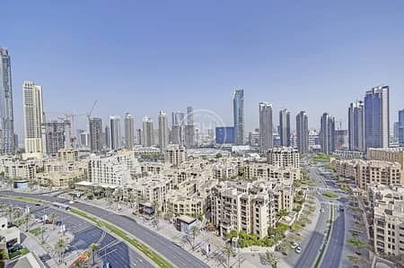 فلیٹ 3 غرفة نوم للبيع في وسط مدينة دبي، دبي - The Best Invest