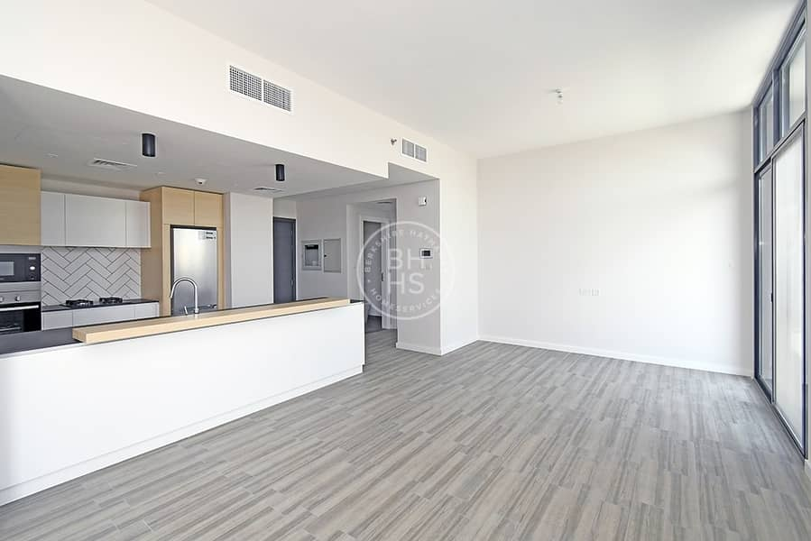 1 2BR Apt | Huge Balcony | Cash Paid  | 1