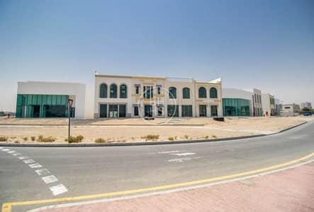 مستودع  للايجار في مدينة دبي للإنتاج، دبي - Brand New Beautifully Developed Commercial Center