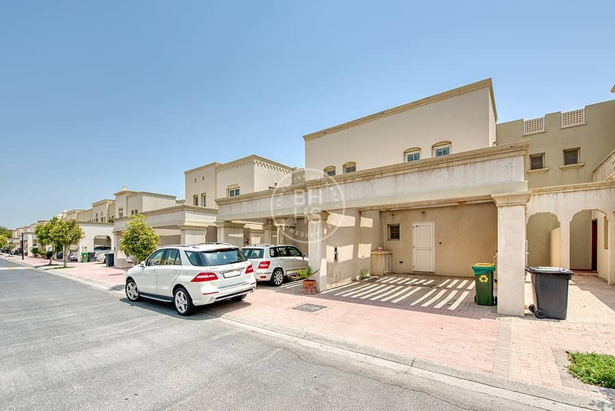 17 Springs 3 | Type 4M 2Bed and Study