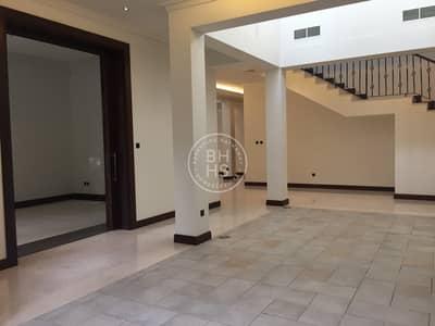 5 Bedroom Villa for Rent in Al Barari, Dubai - Unique Picturesque Five Bedroom in Al Barari