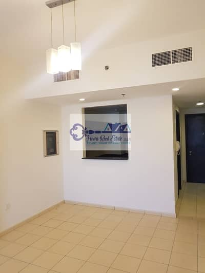 LAVISH! LARGE 1 BEDROOM WITH BALCONY FOR RENT IN JVC @40K