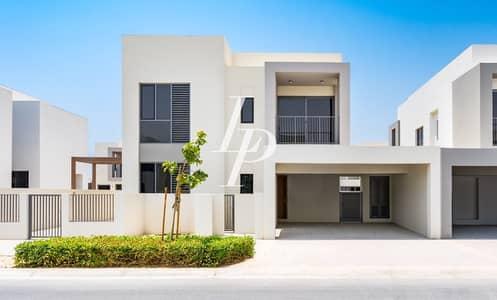 فیلا 4 غرفة نوم للبيع في دبي هيلز استيت، دبي - Best Priced Genuine 4 Bed Type 2 in Sidra 1
