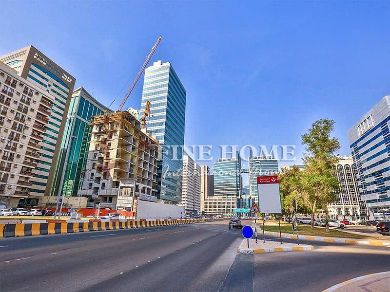 8  Nice 1BR  Apartment in Tourist Club