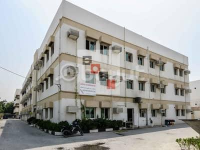 Labour Camp for Rent in Muhaisnah, Dubai - Labor Camp with 61 Rooms Available for rent in Muhaisnah