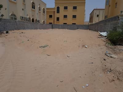 Plot for Sale in Al Mowaihat, Ajman - brilliant land location on Muwayhat for sale in good price 750000/- only