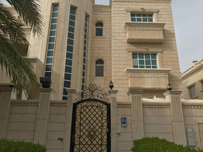 1 Bedroom Apartment for Rent in Al Mushrif, Abu Dhabi - 1 Bedroom apartment with Tawteeq, No Commission