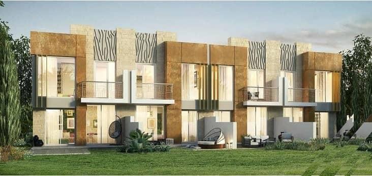 12 luxury and Spacious Villa at Damac Hills
