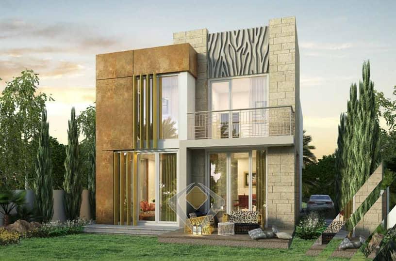 luxury and Spacious Villa at Damac Hills