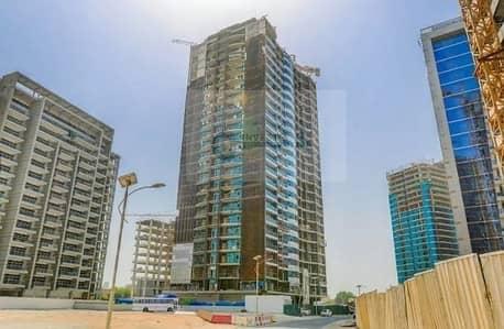 فلیٹ 1 غرفة نوم للبيع في مدينة دبي الرياضية، دبي - GLOBAL GOLF RESIDENCE 2 | Stadium and Golf view | Luxurious Amenities