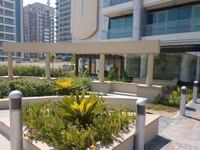 استوديو  للايجار في مدينة دبي الرياضية، دبي - Huge Studio Directly Facing Golf Course view Call Shah