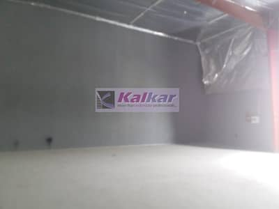 2600SQFT COMMERCIAL WAREHOUSE ON THE MAINROAD SUITABLE FOR SHOWROOM