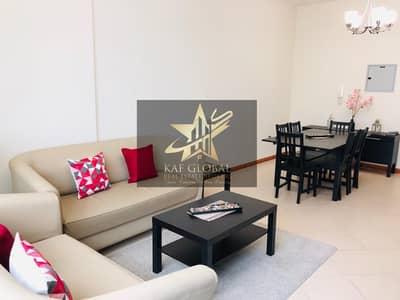 شقة 1 غرفة نوم للبيع في دبي مارينا، دبي - Hot Deal! Fully Furnished  & Well maintained 1 BHK For Sale