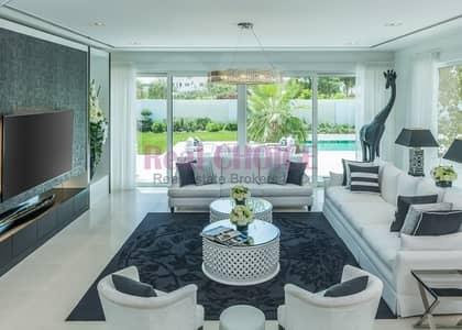 Huge Plot Size Ready Villa With Post Handover Plan