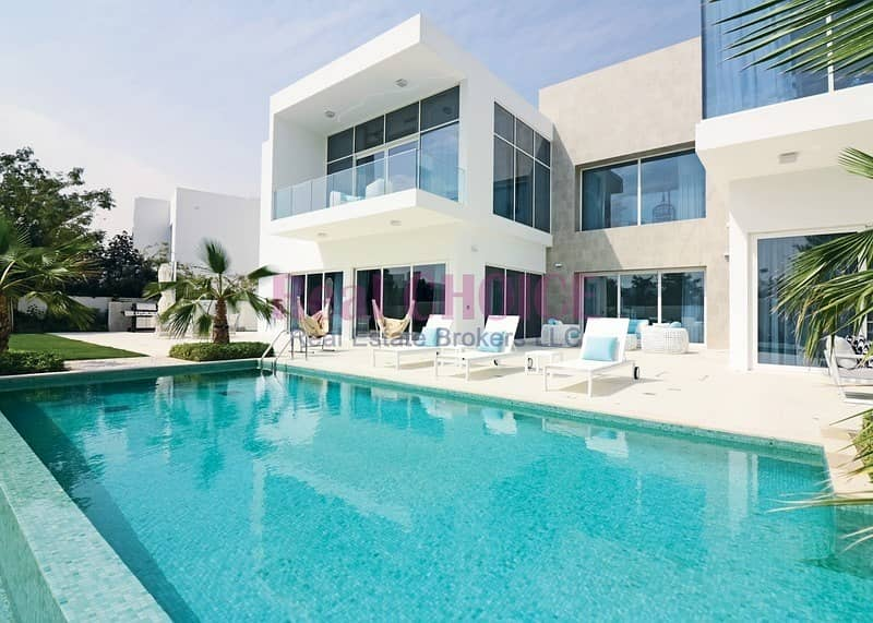 11 Huge Plot Size Ready Villa With Post Handover Plan