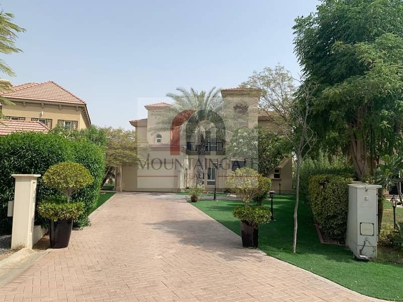 2 Charming 4 Bedroom +Maid + Family Home..
