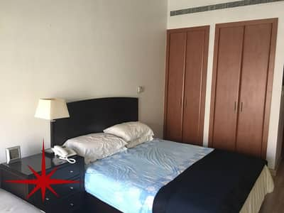Studio for Rent in The Greens, Dubai - Fully Furnished Studio with Balcony   1 MONTH FREE