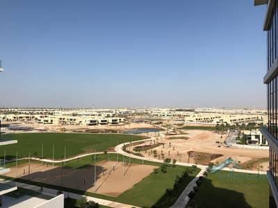 Studio for Sale in DAMAC Hills (Akoya by DAMAC), Dubai - SIDE GOLF COURSE VIEW | BRAND NEW | HIGHER FLOOR