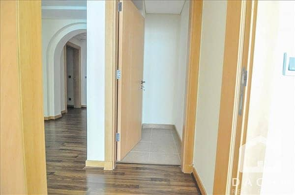 21 * Vacant* 2br+maids  * Stunning views
