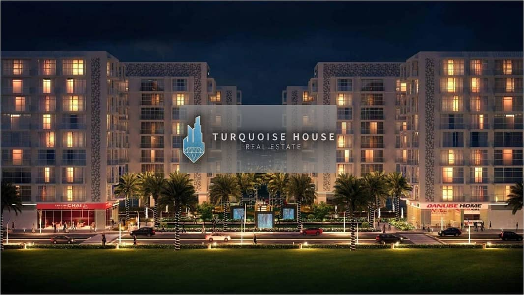 1 2 bedrooms  +std in dubai studio city