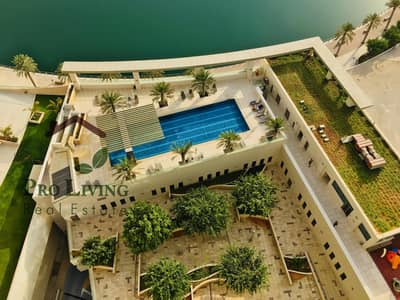 3 Bedroom Apartment for Rent in Al Reem Island, Abu Dhabi - Spacious 3 bedroom apartment with  full sea view !
