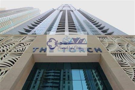 فلیٹ 2 غرفة نوم للايجار في دبي مارينا، دبي - HIGHEST FLOOR | BEAUTIFUL 2 BEDROOM | TORCH TOWER| MARINA @ 75k