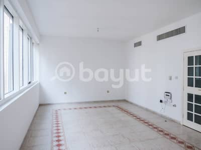 3 Bedroom Apartment for Rent in Al Danah, Abu Dhabi - Hall/Living Room Image 2