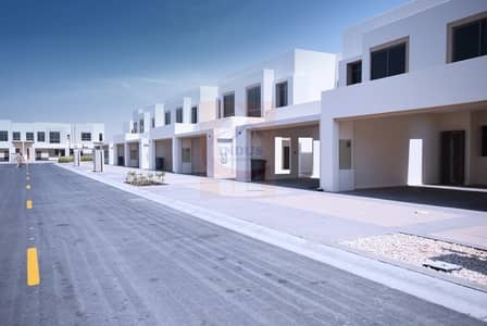 3 Bedroom Townhouse for Sale in Town Square, Dubai - Type 1 3BR+Maid in Hayat Close To Pool & Park
