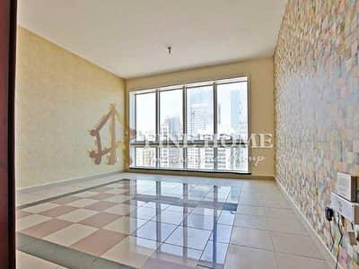 شقة 2 غرفة نوم للايجار في منطقة الكورنيش، أبوظبي -  Corniche AD