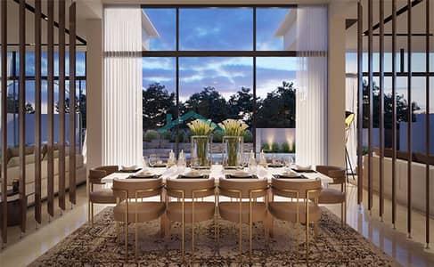 فیلا 4 غرفة نوم للبيع في دبي هيلز استيت، دبي - RESALE   4 BED   Perfect Location   OP