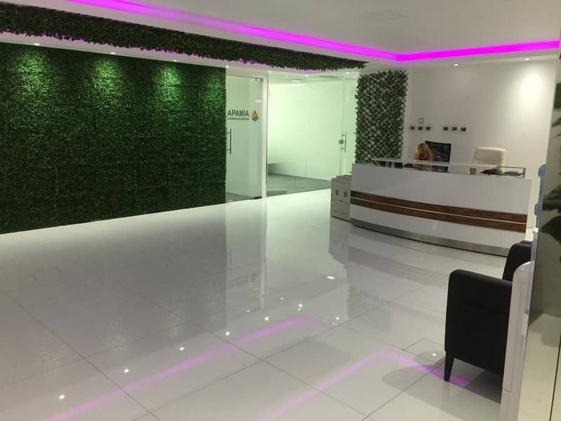 DED APROVED VIRTUAL OFFICE IN BUSINESS CENTER AL BARSHA | Bayut com