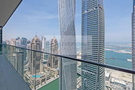 شقة 2 غرفة نوم للايجار في دبي مارينا، دبي - 2 Bed Ultra Luxury Marina View | Multiple Units