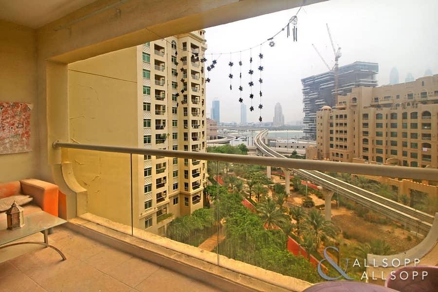 10 High Floor Apartment | 1 Bedroom | Type B