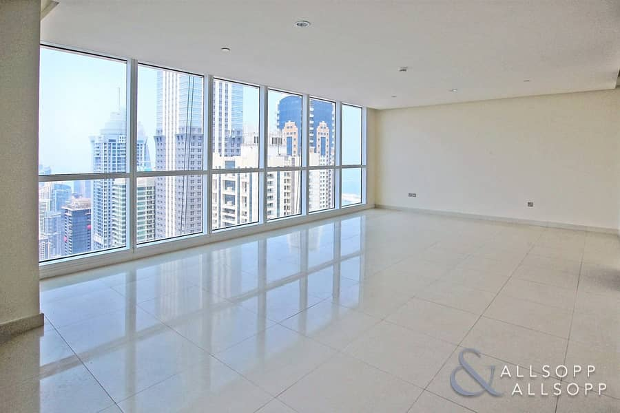 4 Bed | Duplex Penthouse | Available Now