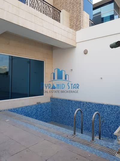 4 Bedroom Townhouse for Sale in Jumeirah Village Circle (JVC), Dubai - Amazing Offer Cheapest 4-Bedroom  + Maid Private Pool JVC sale Price 1.45M