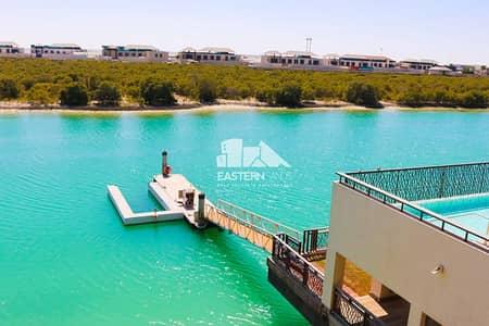 فیلا 5 غرفة نوم للبيع في القرم، أبوظبي - beach access
