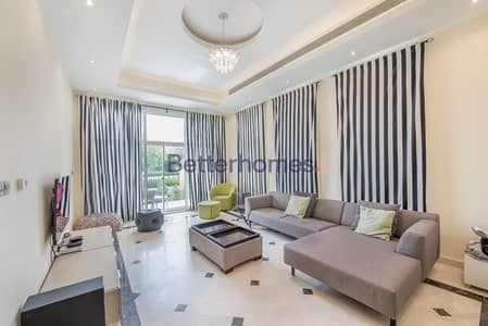 4 Bedroom Villa for Sale in The Villa, Dubai - Custom Built  | Basement | Rented.