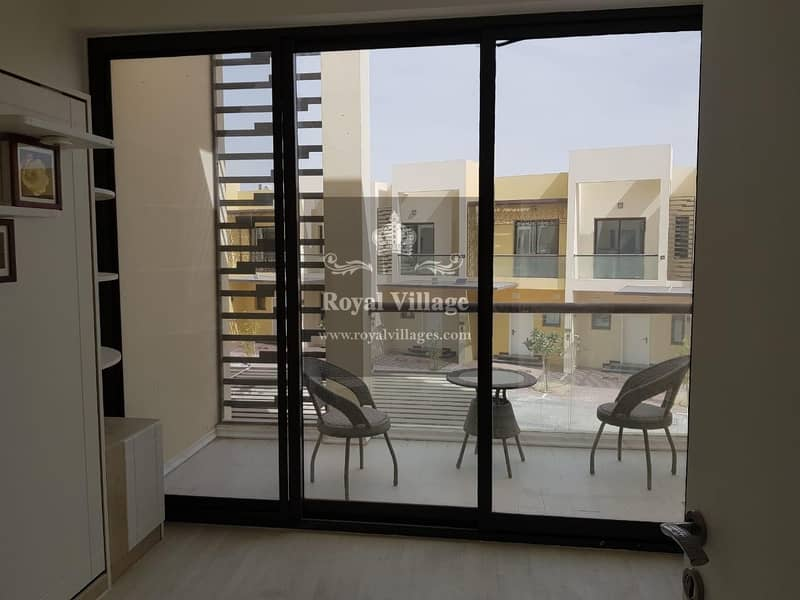 MULTIPLE OPTIONS | BRAND NEW | UNFURNISHED TOWNHOUSES