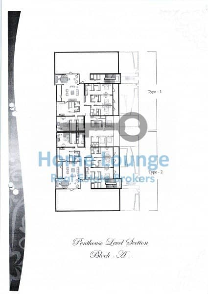 11 AMAZING| 4BR  PENTHOUSE | TYPE H | CHILLER  FREE