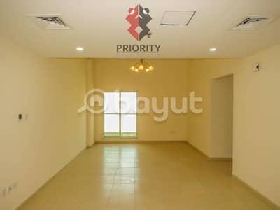 شقة 2 غرفة نوم للايجار في مجمع دبي ريزيدنس، دبي - Chiller Free|2 Bedroom|With Balcony