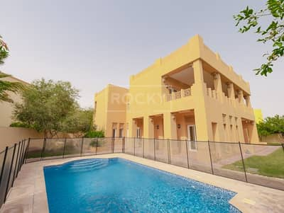 Spacious | 7 Bed plus Maids | Private Pool | Arabian Ranches