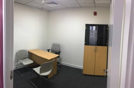 Brand New Office Space for Rent | Opening soon New branch in Muroor Area